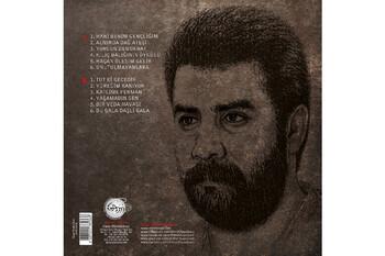 CROWNWELL - Ahmet Kaya Yorgun Demokrat 33-Lp (1)
