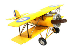 MNK - Airplane(metal)