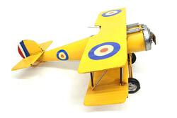 MNK - Airplane(metal) (1)