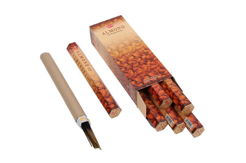 Almond Hexa