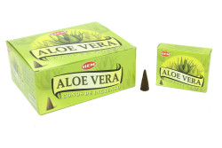 HEM - Aloe Vera Cones
