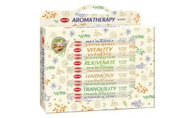Hem - Aromatheraphy Hexa Gift Pack