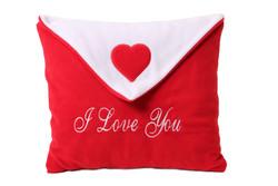 - Aşk Yastığı Zarf Modeli