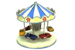 MNK - Atlı Karınca Arabalı Carrousel