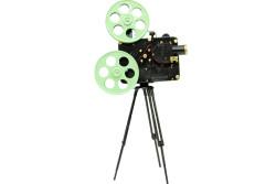 MNK - Ayaklı Kamera