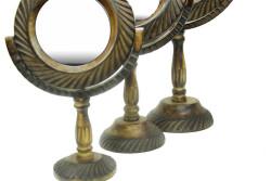 Mnk - Ayna Stand'lı Anitk 3'lü Set (1)