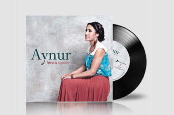 CROWNWELL - Aynur Hevra Berarber 33-Lp