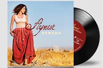 CROWNWELL - Aynur Rewend 33-Lp