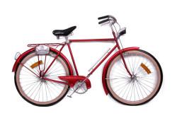 MNK - Bisiklet Duvar Panosu