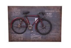 Mnk - Bisiklet Tablo