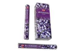Hem - Blueberry Hexa