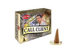 HEM - Call Clients Cones