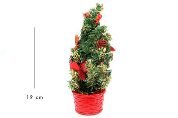 - Çam Ağacı Süslü (1)