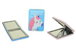 Self Design - Cep Aynası Dikdörtgen Unicorn (1)
