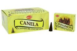 HEM - Cinnamon Cones