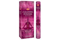 HEM - Cleaning Powers Hexa