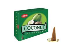Hem - Coconut Cones
