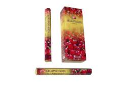 HEM - Cranberry Hexa