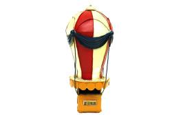 Mnk - Dekoratif Metal Balon
