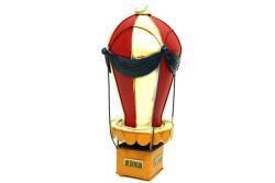 Mnk - Dekoratif Metal Balon (1)