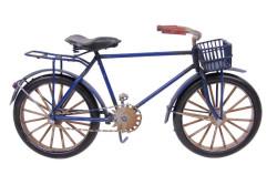 MNK - Dekoratif Metal Bisiklet