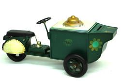 Mnk - Dekoratif Metal Dondurma Arabası