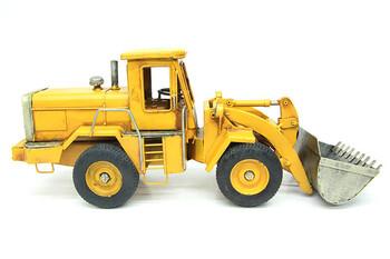 MNK - Dekoratif Metal İş Makinesi (1)
