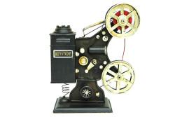 MNK - Dekoratif Metal Sinemaskop
