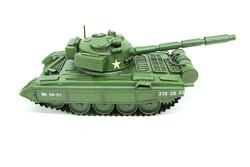 MNK - Dekoratif Metal Tank (1)