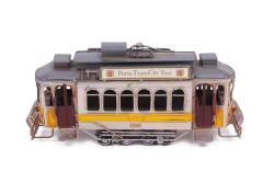 MNK - Dekoratif Metal Tramvay