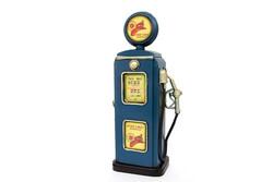 Mnk - Dekoratif Metal Yakıt Pompası