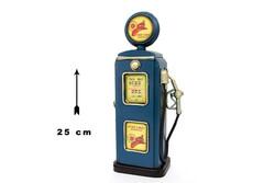 Mnk - Dekoratif Metal Yakıt Pompası (1)
