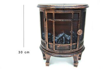 Antiq Design - Dekoratif Şömine (1)