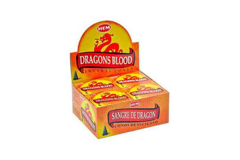 HEM - Dragons Blood Cones (1)