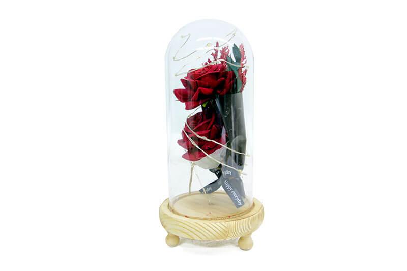 Fanus Çiçek 19/10cm