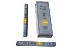 HEM - Feng Shui Metal Hexa