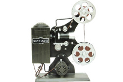 MNK - Film Makinesi Keystone