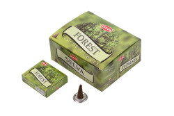Hem - Forest Cones