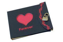 Self Design - Forever Kilitli Albüm