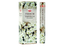Hem - French Vanilla Hexa
