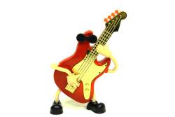 - Gitar Müzikli
