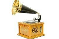 CROWNWELL - Gramofon Kare