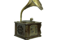 CROWNWELL - Gramofon Kare (1)