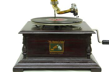 CROWNWELL - Gramofon Kare 533 (1)