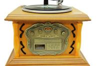 Gramofon Kare - Thumbnail