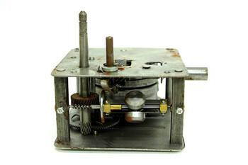 CROWNWELL - Gramofon Mekanizması