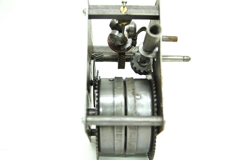 Gramofon Mekanizması