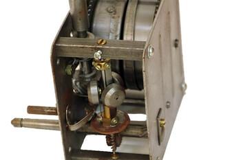 Gramofon Mekanizması - Thumbnail