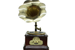 CROWNWELL - Gramofon Standlı (1)