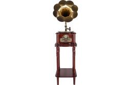 CROWNWELL - Gramofon Standlı